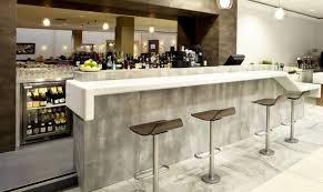UK Lounge Access Now Included With Premium Club Seats