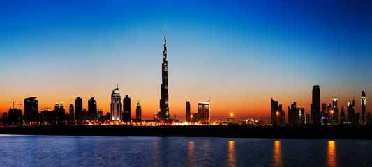 9 times Dubai beat the world at everything