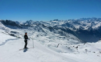 Ski vs Sun: Why I'd always choose a skiing holiday