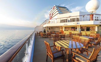 Top tips for first-time cruisers