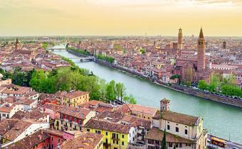 Best things to do in Verona