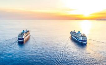 Sail the shining seas with Marella Cruises