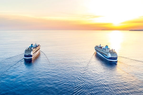 Sail the shining seas with Marella Cruises