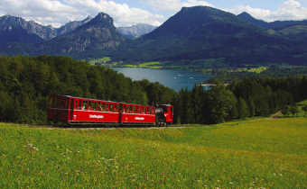 Europe's top mountain railways
