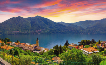 Lake Como or Lake Maggiore: An impossible choice?