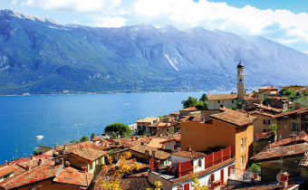Lake Garda: what's it like?