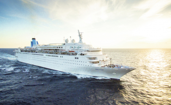 Six reasons to book your summer 2019 cruise early