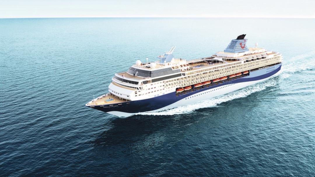 Five reasons to board Marella Explorer
