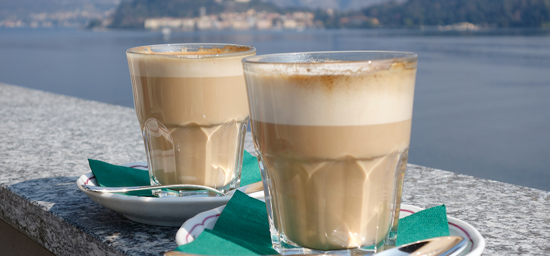 Italian coffee etiquette