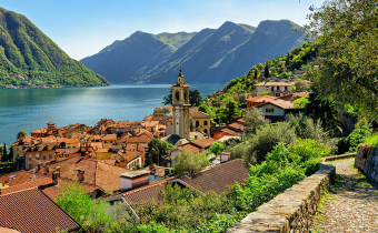 Things to do on Lake Como