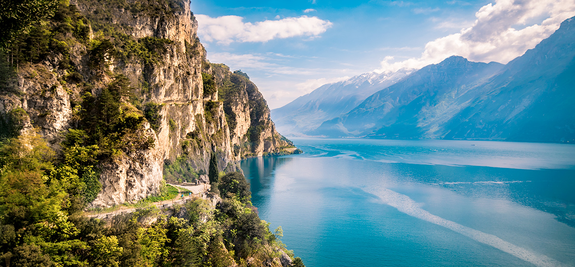 Things to do near Lake Garda