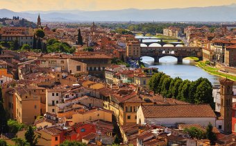 Ancient Italian cities: our favourites