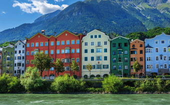 The essential guide to Innsbruck