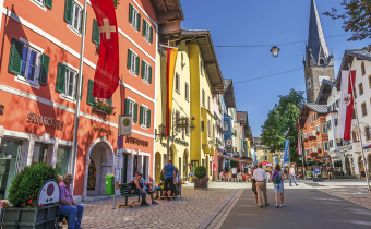 The essential guide to Kitzbühel