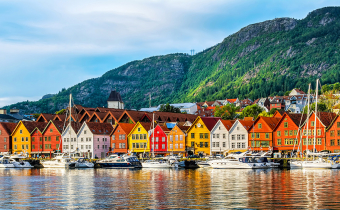 The essential guide to Bergen