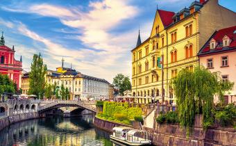 A quick guide to Slovenia