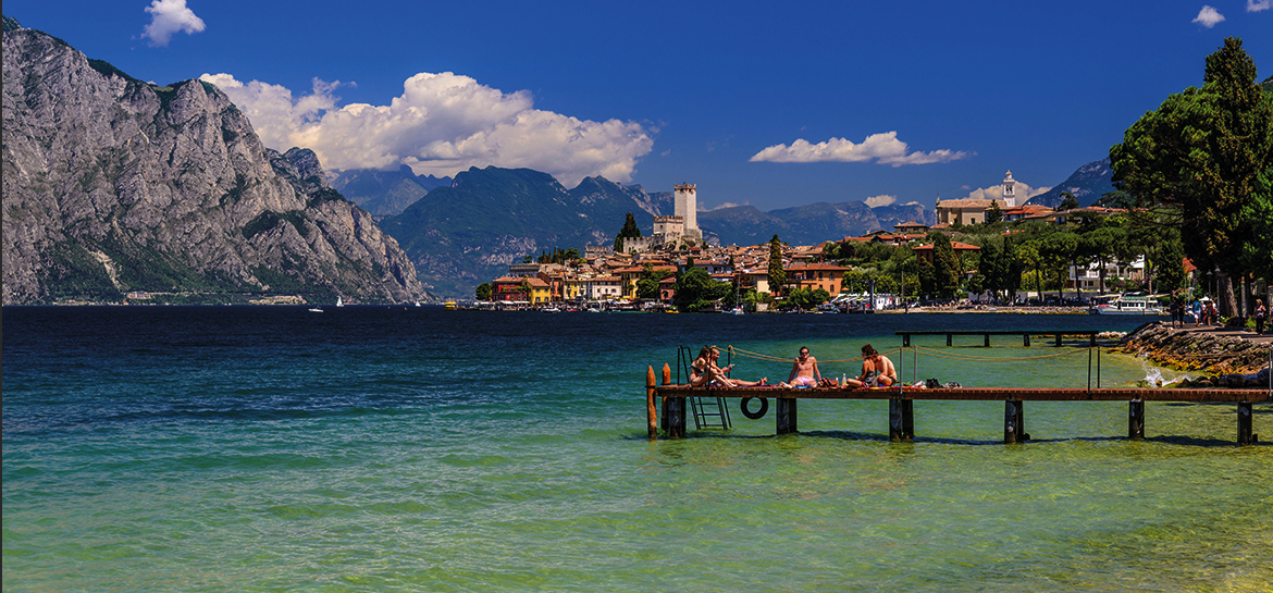 Things to do in Malcesine