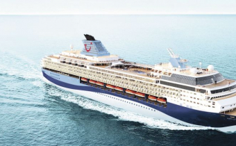 Meet our adults-only cruise ship – Marella Explorer 2