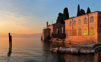 Where to stay on the south of Lake Garda