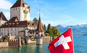 Things to do in Interlaken