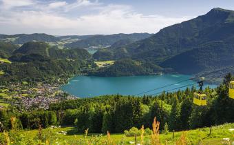 Salzburgerland: The lakes and mountains of Austria
