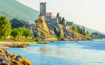 3 reasons to go to northern Italy in September
