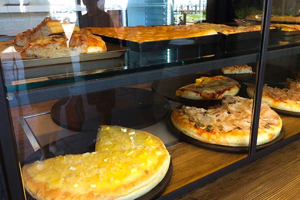 Vivi Café La Brasserie 15, Desenzano