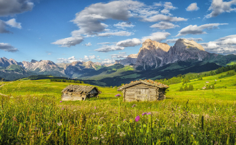 What's so special about the Dolomites?