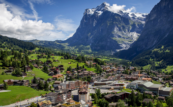 The essential guide to Grindelwald