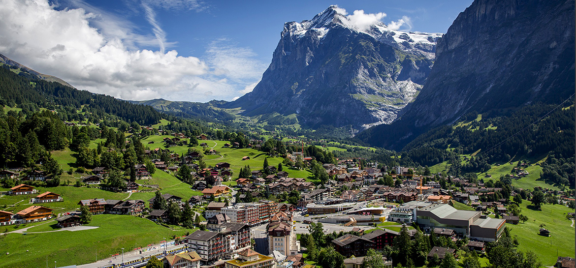 8 best things to do in Grindelwald