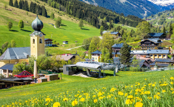 Why you should go on holiday to Austria