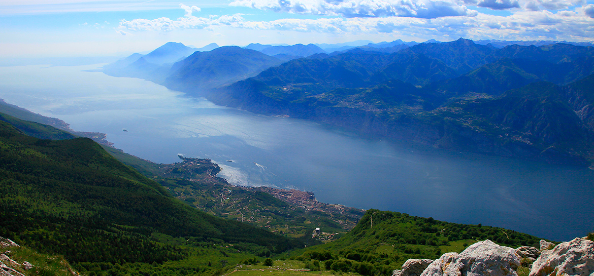 5 must-see views in the Italian lakes