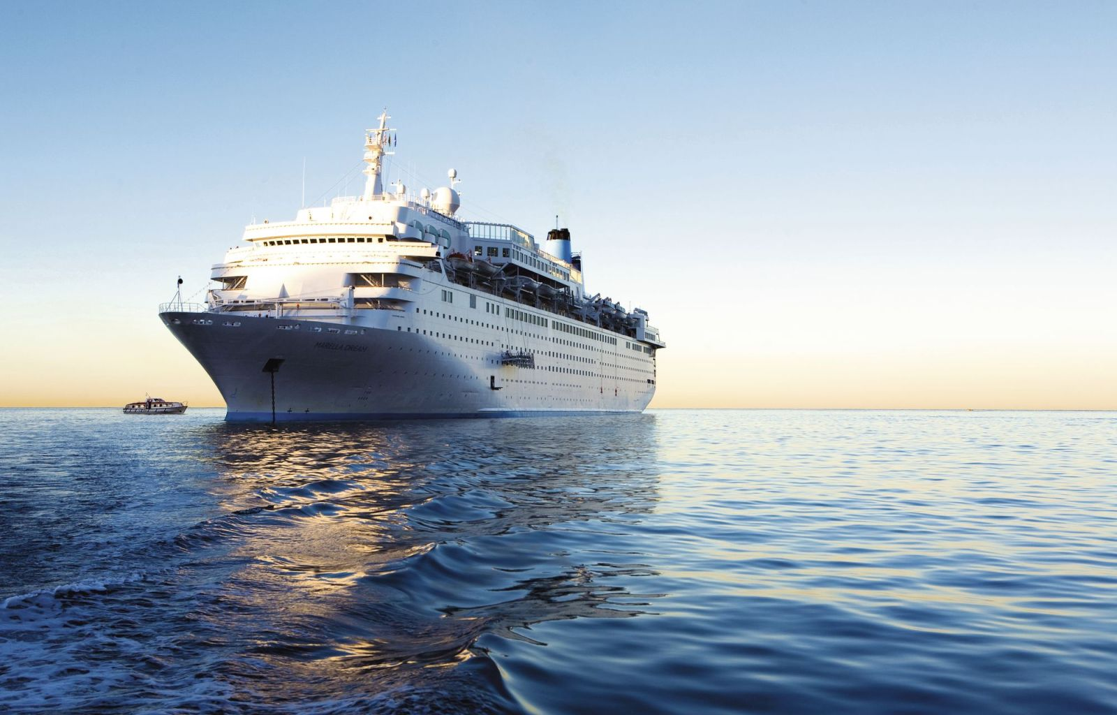 Which ships are in the Marella Cruises fleet?