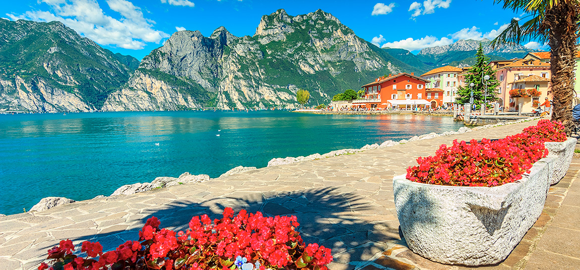 3 reasons why May is the best time to visit Lake Garda
