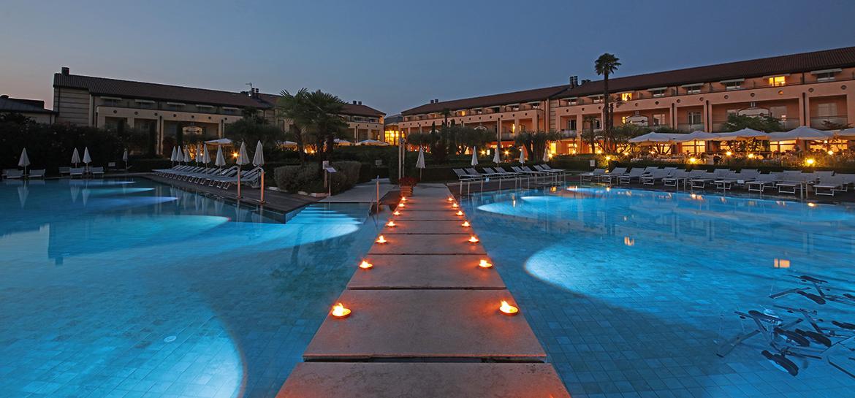 Top 3 luxury hotels in Europe