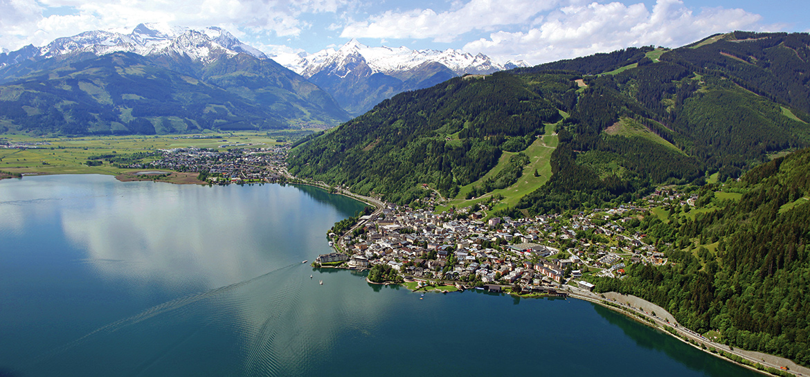 9 things to do in and around Zell am See