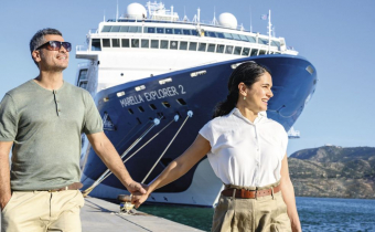 Which destinations do Marella Cruises sail to?