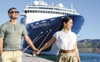Which destinations do Marella Cruises sail to?