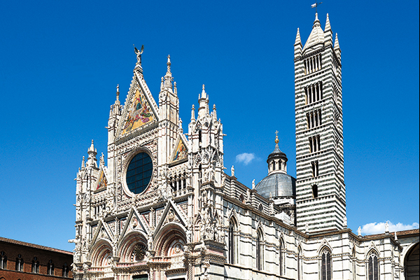 Italian Cathedral