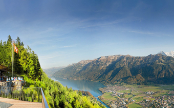6 best views in Switzerland