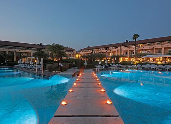 Hotel Caesius, Bardolino