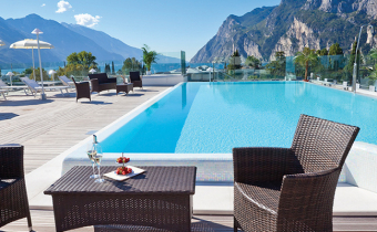 Best luxury hotels in Europe's lakes and mountains