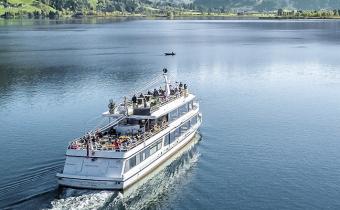 All aboard: Austria's best boat trips