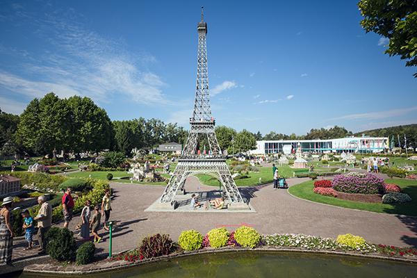 minimundus model park