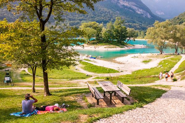 Lake Tenno