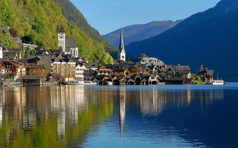 Best excursions in Austria