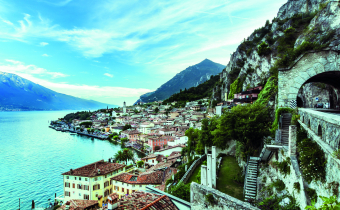 How to get around Lake Garda