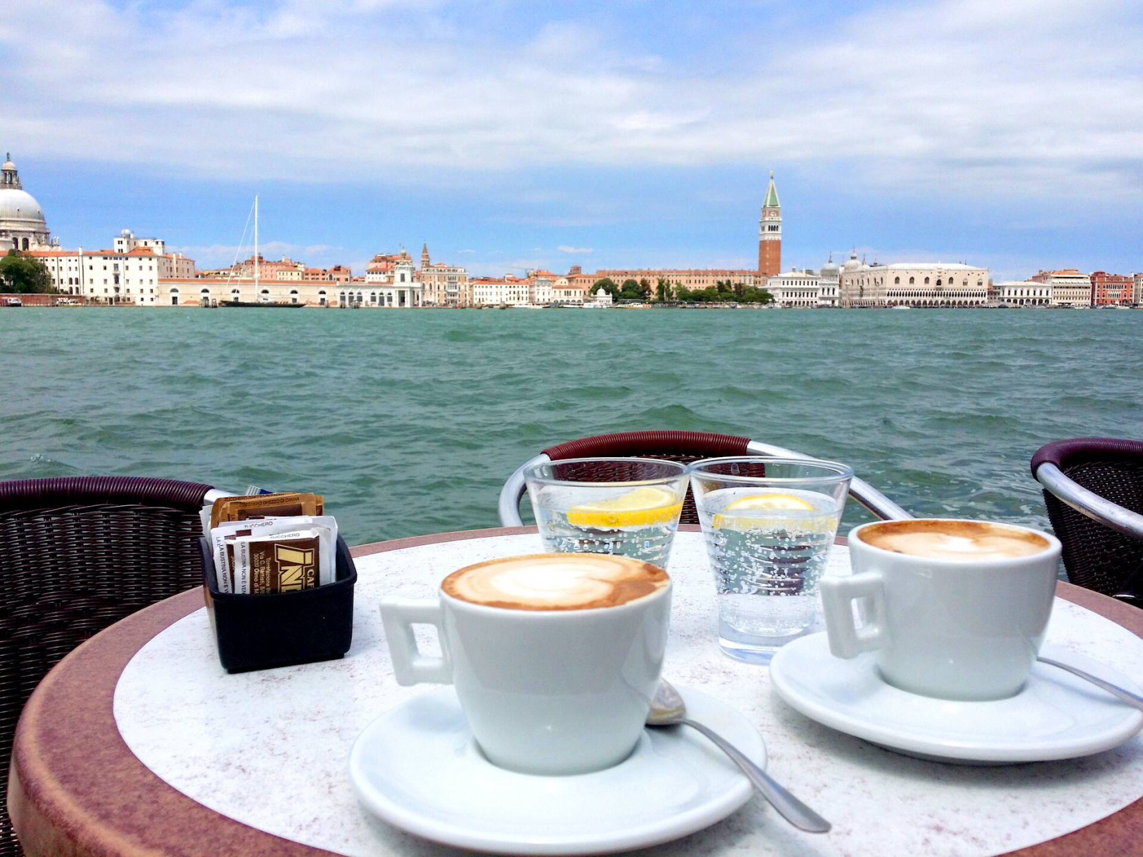 Espresso yourself: How to drink coffee like a local in Italy